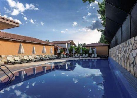 Hotel Özlem Garden in Türkische Riviera - Bild von FTI Touristik