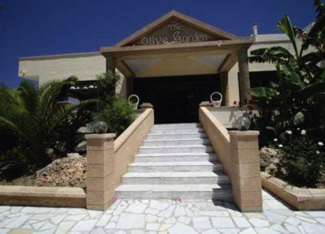 Olive Garden Hotel 54 Bewertungen - Bild von FTI Touristik