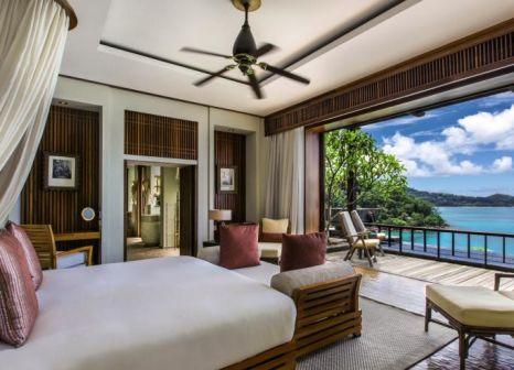 Hotelzimmer mit Fitness im Maia Luxury Resort & Spa