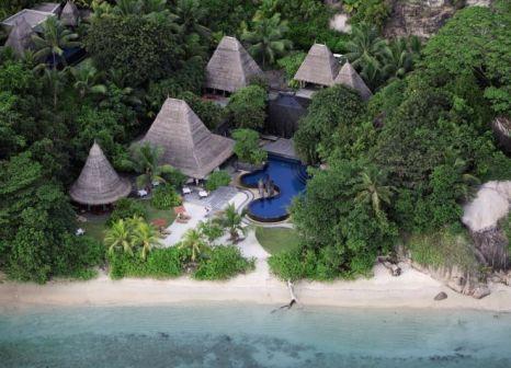 Hotel Maia Luxury Resort & Spa in Seychellen - Bild von FTI Touristik
