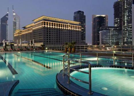 Hotel Rose Rayhaan by Rotana in Dubai - Bild von FTI Touristik
