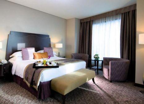 Hotelzimmer mit Golf im Rose Rayhaan by Rotana