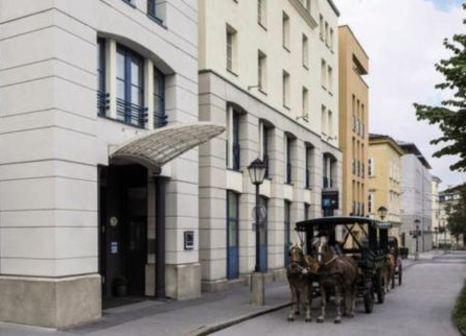 Hotel NH Salzburg City günstig bei weg.de buchen - Bild von FTI Touristik