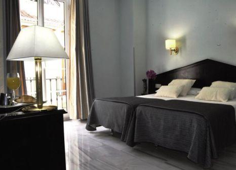 Hotelzimmer mit Animationsprogramm im Navas