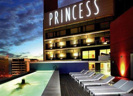 Hotel Barcelona Princess günstig bei weg.de buchen - Bild von FTI Touristik