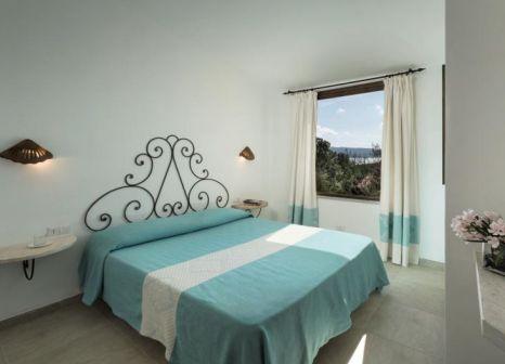 Hotelzimmer mit Golf im Residence IL Mirto