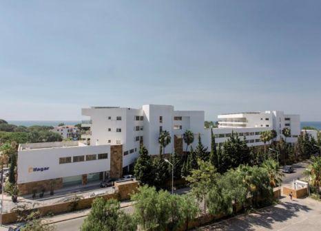 Alfagar Aparthotel in Algarve - Bild von FTI Touristik