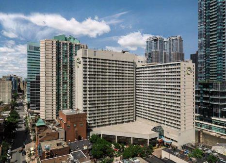Chelsea Hotel Toronto günstig bei weg.de buchen - Bild von FTI Touristik