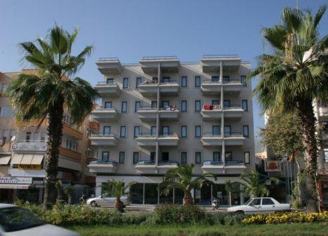 Ramira City Hotel günstig bei weg.de buchen - Bild von FTI Touristik