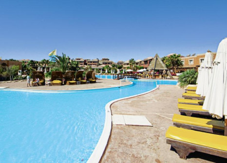 Hotel Club Calimera Habiba Beach in Marsa Alam - Bild von FTI Touristik