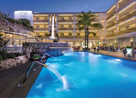 Sumus Hotel Monteplaya 36 Bewertungen - Bild von FTI Touristik