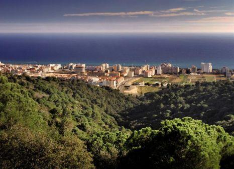 Sumus Hotel Monteplaya in Costa Barcelona - Bild von FTI Touristik