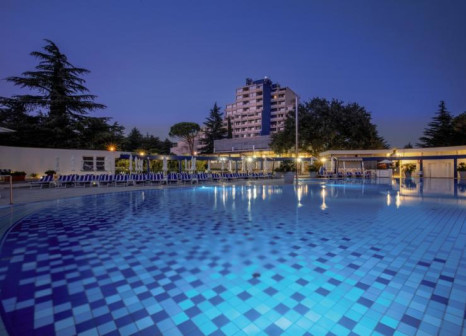 Valamar Diamant Hotel 83 Bewertungen - Bild von FTI Touristik