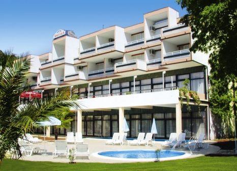 Amfora Hotel Rabac günstig bei weg.de buchen - Bild von FTI Touristik