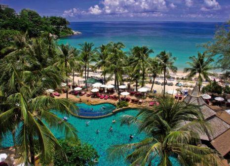 Hotel Beyond Resort Kata in Phuket und Umgebung - Bild von FTI Touristik