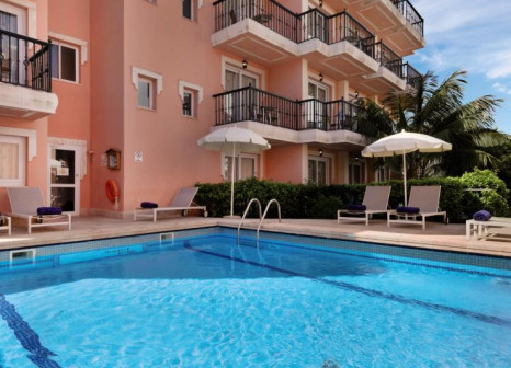 Hotel THB Felip in Mallorca - Bild von FTI Touristik