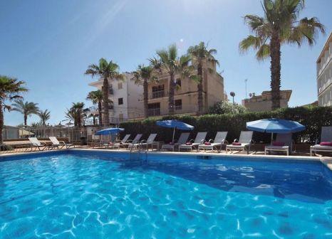 Hotel JS Sol de Can Picafort in Mallorca - Bild von FTI Touristik