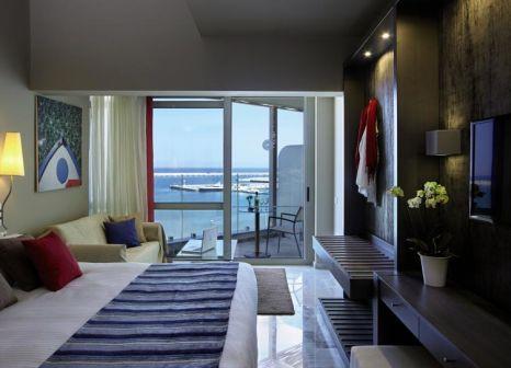 Kyma Suites Beach Hotel in Kreta - Bild von FTI Touristik