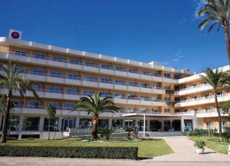 Hotel JS Alcudi Mar günstig bei weg.de buchen - Bild von FTI Touristik
