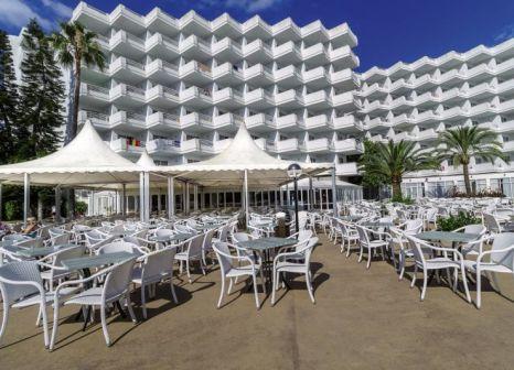 Eix Lagotel Hotel & Apartamentos in Mallorca - Bild von FTI Touristik