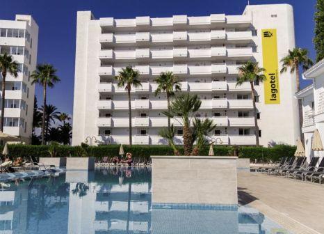 Eix Lagotel Hotel & Apartamentos 181 Bewertungen - Bild von FTI Touristik