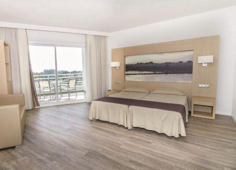 Hotelzimmer mit Mountainbike im Eix Lagotel Hotel & Apartamentos
