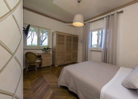 Hotelzimmer mit Golf im Hotel Villa Tiziana