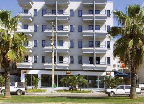 Ramira City Hotel in Türkische Riviera - Bild von FTI Touristik