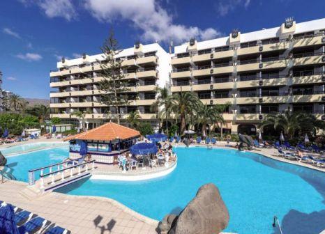 Hotel Rey Carlos in Gran Canaria - Bild von FTI Touristik