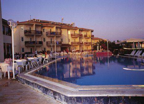 Hotel Grand Vizon in Türkische Ägäisregion - Bild von FTI Touristik