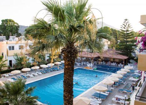 Marathon Hotel in Rhodos - Bild von FTI Touristik