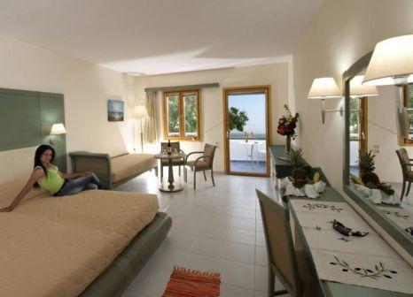 Hotelzimmer mit Fitness im Kalypso Cretan Village Resort & Spa