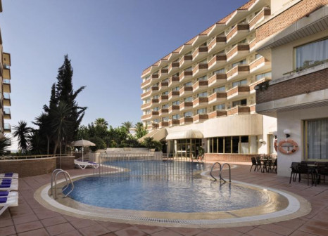 Hotel HTOP Royal Sun in Costa Barcelona - Bild von FTI Touristik