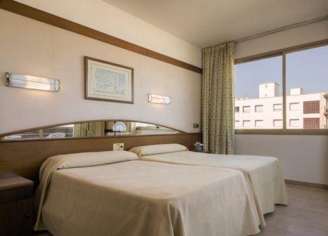Hotelzimmer mit Aerobic im HTOP Royal Sun