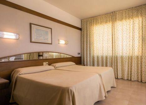 Hotelzimmer mit Fitness im HTOP Royal Sun
