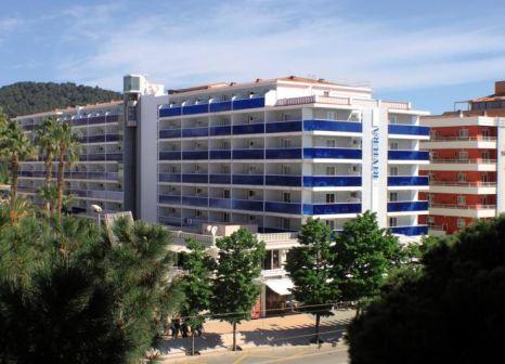 Hotel Riviera in Costa Barcelona - Bild von FTI Touristik