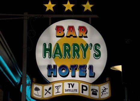 Hotel Harry's günstig bei weg.de buchen - Bild von FTI Touristik