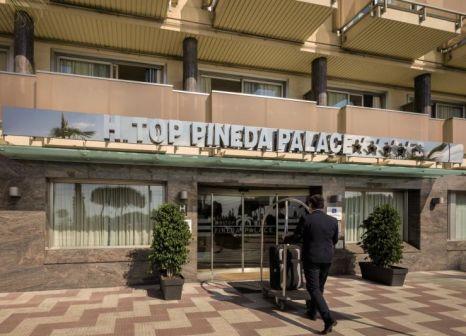Hotel H TOP Pineda Palace in Costa Barcelona - Bild von FTI Touristik