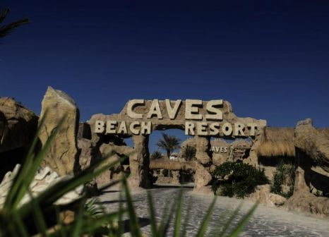 Hotel Caves Beach Resort in Rotes Meer - Bild von FTI Touristik