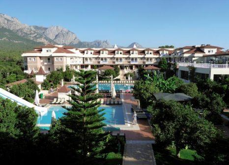 Hotel Garden Resort Bergamot in Türkische Riviera - Bild von FTI Touristik
