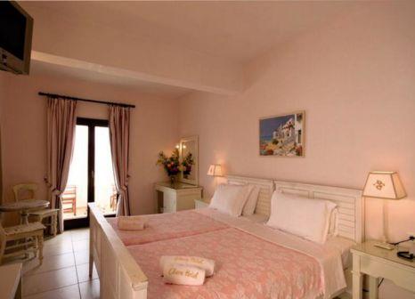 Hotelzimmer im Clara günstig bei weg.de