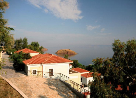 Hotel Clara in Lesbos - Bild von FTI Touristik