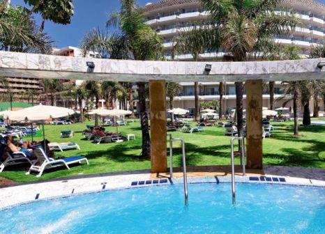 Bull Hotel Escorial & Spa günstig bei weg.de buchen - Bild von FTI Touristik