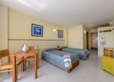 Hotelzimmer mit Kinderpool im Apartamentos Tropical Garden