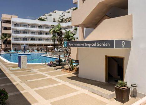 Hotel Apartamentos Tropical Garden günstig bei weg.de buchen - Bild von FTI Touristik