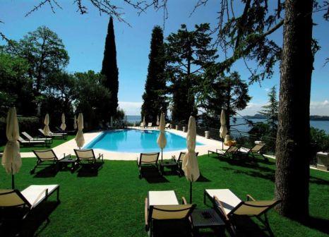 Hotel Villa del Sogno günstig bei weg.de buchen - Bild von FTI Touristik
