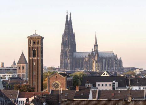 Hotel NH Köln Altstadt günstig bei weg.de buchen - Bild von FTI Touristik