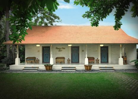 Hotel Griya Santrian Resort günstig bei weg.de buchen - Bild von FTI Touristik