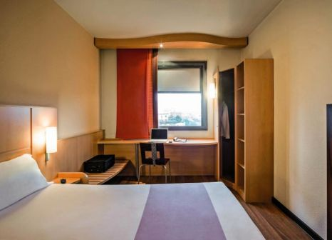 Hotelzimmer mit Internetzugang im Albergo ibis Verona