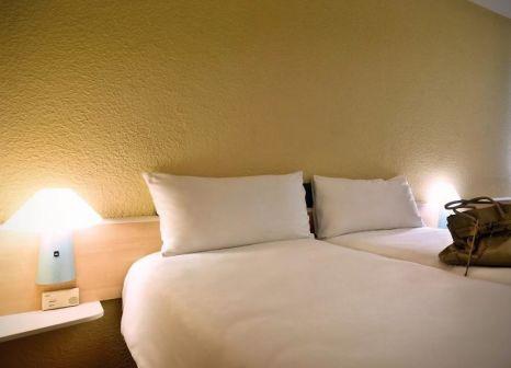 Hotelzimmer mit Sauna im Albergo ibis Verona